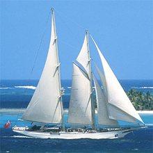 Lethantia Yacht