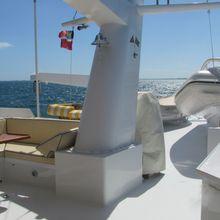 Summer Song Yacht
