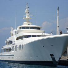 Ecstasea Yacht