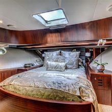 Bella Sophia Yacht