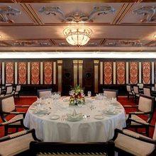 Al Mabrukah Yacht Dining Salon