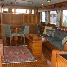 Bacalao Yacht