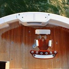 Eva VII Yacht