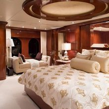 No Comment Yacht Master Stateroom - Seating