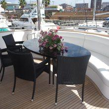 Carnival Liberty Yacht