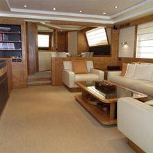 Volero Yacht