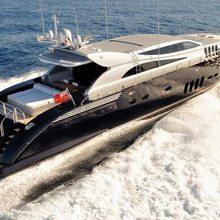 Lynx Yacht