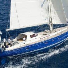 Aglaia Yacht