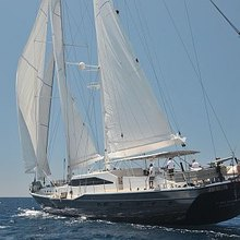 Ubi Bene Yacht Sailing
