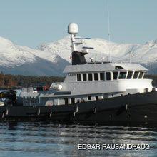 Noorderzon Yacht Main Profile