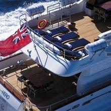 Hero Yacht