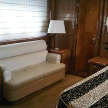 Pastabilities Yacht
