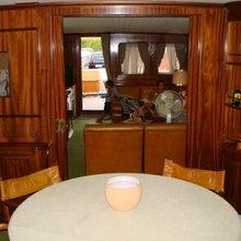 Soul II Yacht
