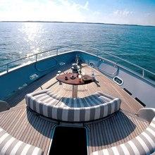 Shenu Yacht