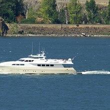 Bandido Yacht