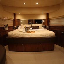 Infiniti I Yacht