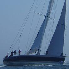 Zurbagan Yacht