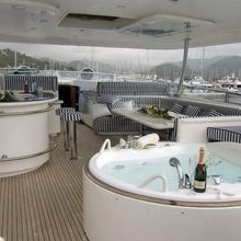Finally Yacht