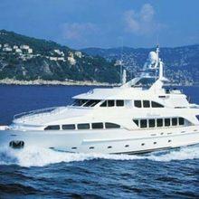 Aquabella Yacht