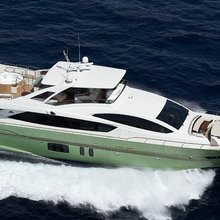 Krista Yacht