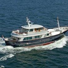 Griffioen Yacht