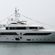 Only Eighty Yacht