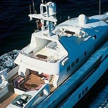 Hud Hud Yacht