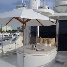 Elymar Yacht