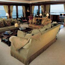 Paraffin Yacht Lounge