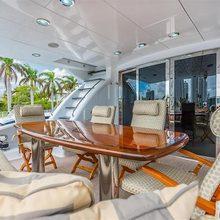Bright Star Yacht