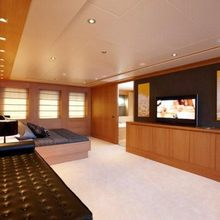 N.M.N Yacht Master Stateroom