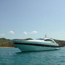 Jimmy Yacht