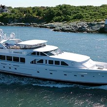 La Sirena Yacht