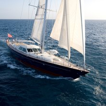 Nakupenda Yacht