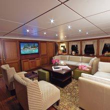 You & Me Yacht Upper Deck Salon