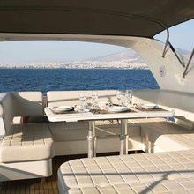 Freedom Yacht