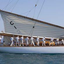 Mariquita Yacht