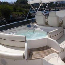 Astondoa 95 2004 Yacht