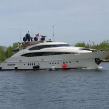 Four Jacks Yacht
