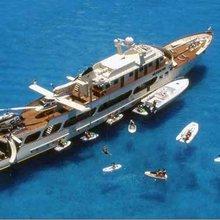 Nadine Yacht