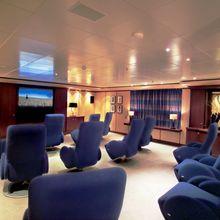 Turama Yacht Cinema