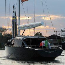 Nativa Yacht