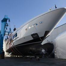 Unicorn Yacht