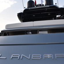 Al Anbar Yacht