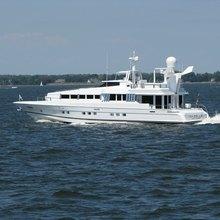 Highline Yacht