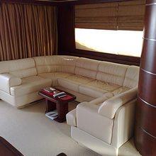 Armadev Yacht