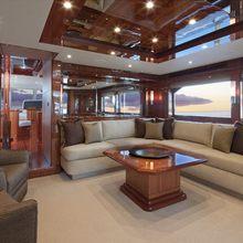 C-Jewel Yacht
