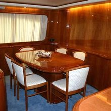 Falcon 86 Yacht