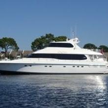 Chufran Yacht