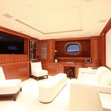 Silencio Yacht